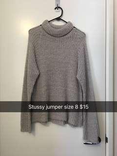 Stussy jumper
