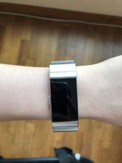 Fitbit strap for charge 2