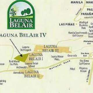 Laguna Bel Air (lot)