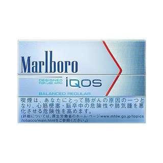 Iqos Malboro Heatsticks