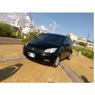 三菱 2009 可魯多 居家型小休旅  車況極好 可全貸 免頭款