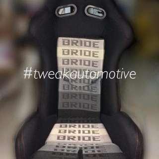 Bride Bucket Seat