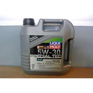 Liqui Moly Special Tec AA 5W30 (4L)