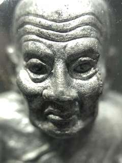 ❌ Not For Sale ❌ - Thai Amulet - Rare Lp Thuad Peek KrungBin - Aj Daeng - Arjan Daeng - Wat Rai - Thai Amulets