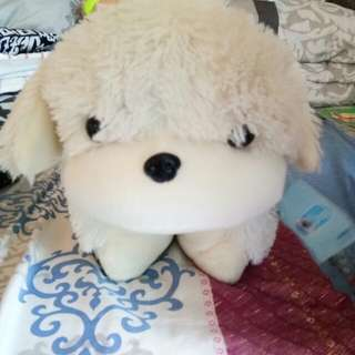 Stuff Toy / Pillow