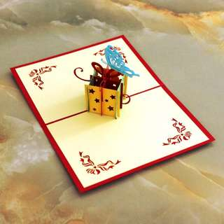 card 卡 星星韓國創意 10X15CM 全新 氣質  時尚復古 Gift Card