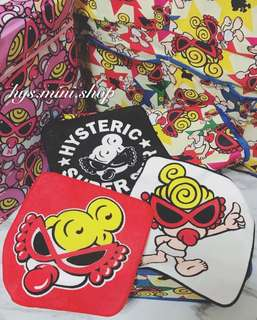 🈹‼️Hysteric Mini 手巾‼️🈹