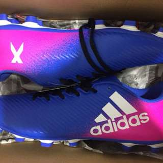 Brand New Adidas Soccer Boots