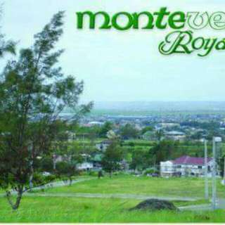 Monteverde Royal ( lot for sale)