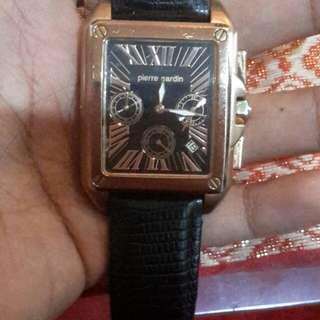 Jam tangan pierre cardin