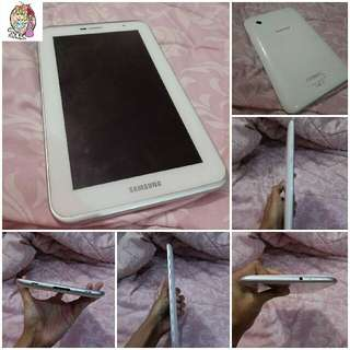 [BONUS 4 CASE] Samsung Galaxy Tab 2 P3100