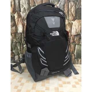 The northface bagpack / hiking