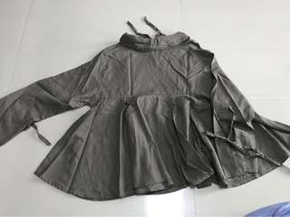 Self manufacture blouse