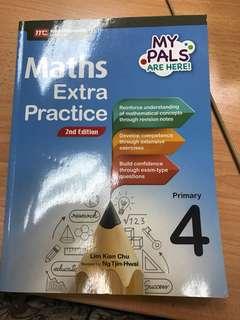 Maths Extra Practice P4