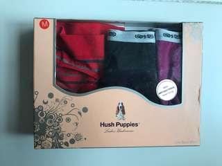 Hush Puppies Underwear