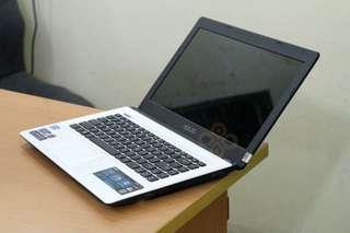 Asus K45 i7 gaming laptop