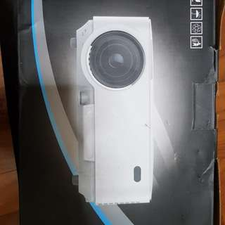 ELEPHAS 1500 Lumens LED Video Home Projector