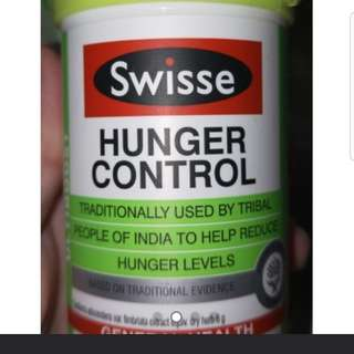 Swisse Hunger Control from australia