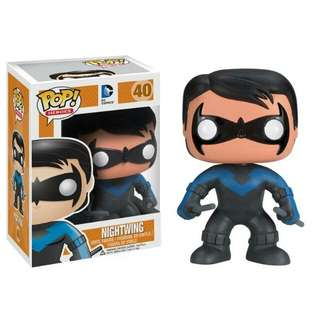 Funko Pop Nightwing