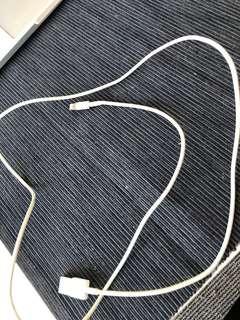 iphone original cable