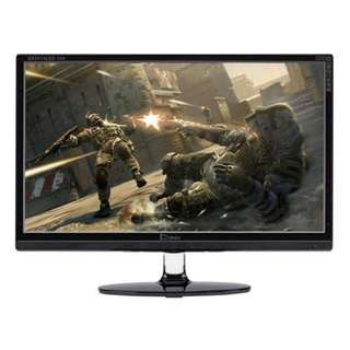 QNIX QX2414 144HZ 1MS GAMING MONITOR