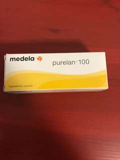 Medela nipple cream (37g)