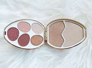 Rose Gold Surprise Egg Palette by I Heart Makeup