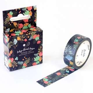 ✖️po closed!: washi tape #1