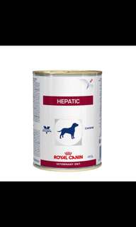 Royal Canin Canine Hepatic 420g Veterinary Diet