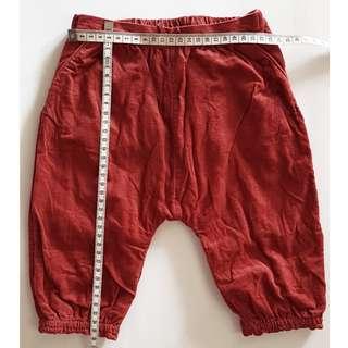 Marks & Spencer corduroy pants