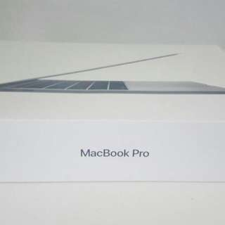 Apple Macbook Pro MPXT2 - Grey Kredit Free 1x Angsuran + instal