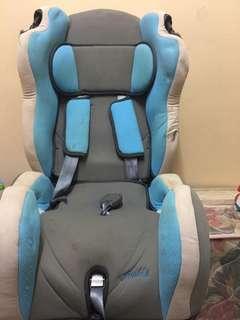 Baby seat brand anak ku