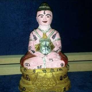 Rare Kumanthong Bucha
