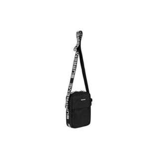 [STEAL] Supreme SS18 Shoulder Bag Black