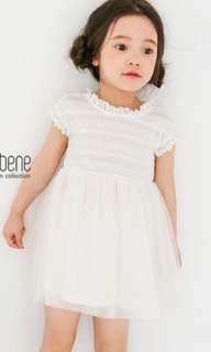 Premium Korean Dress
