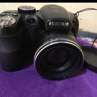 Fujifilm Finepix S2980 (with issue)