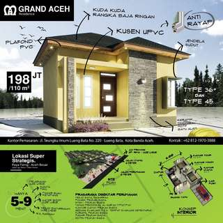 GRAND ACEH RESIDENCE