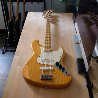 Fender Japan Jazz Bass