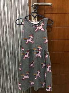 Dress Unicorn (H&M)