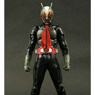 Medicom 1/6 Masked / Kamen Rider : The First No. 2