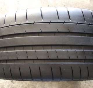 225/35/19 Michelin PSS Tyres On Sale