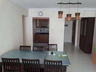 Bt Batok 5I HDB for Rent