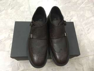 Boemos皮鞋