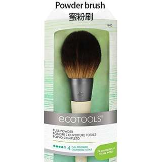 Ecotools Powder brush 蜜粉刷