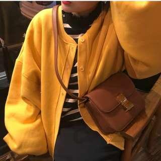 <全新>蓬蓬袖外套(有厚度)