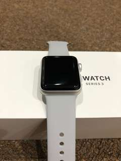 Authentic Apple Watch Series 3