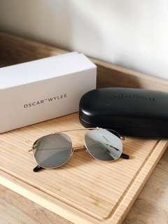 BRAND NEW Oscar Wylee sunnies
