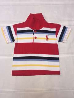 RL Inspired polo shirt