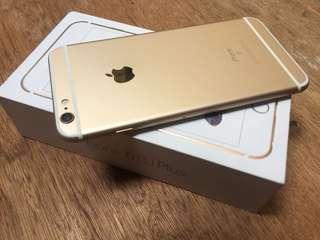 Iphone 6splus 16.32.64gb GPP LTE