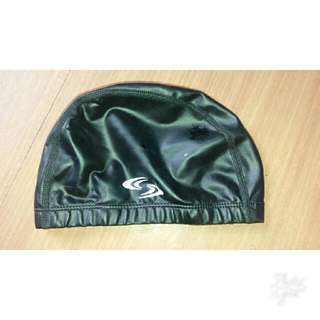 Swimming cap head gear